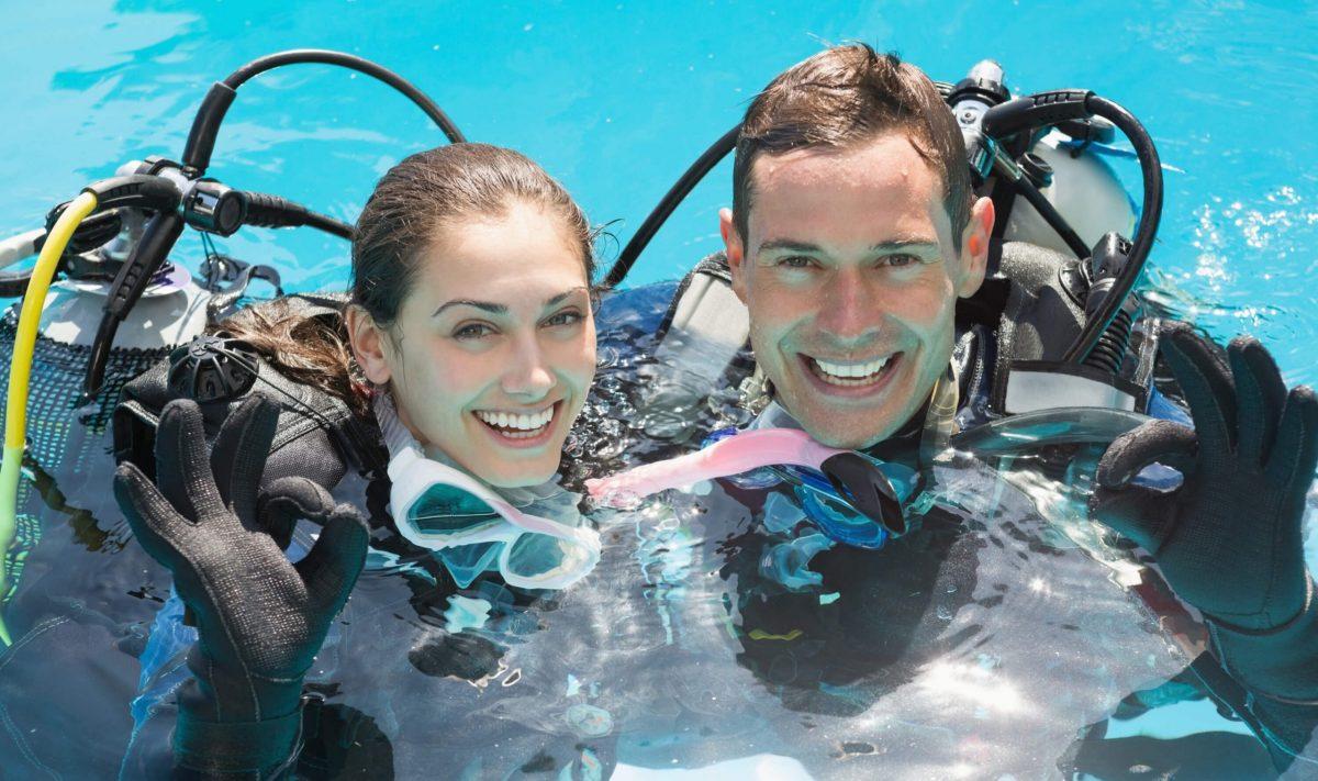 Fun Diving, Koh Chang, Thailand